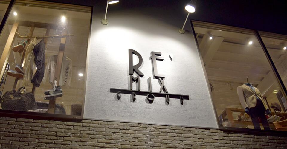 Re'MIXco.,丨リミックス